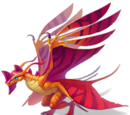 Brightwing Dragon