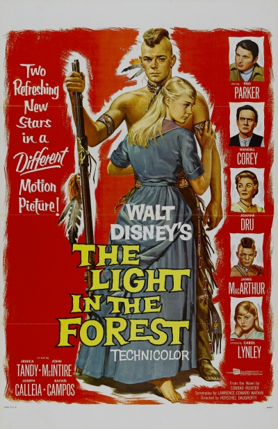 an analysis of the light in the forest a novel by conrad richter The light in the forest by richter, conrad (bantam , 1953 isbn 0553268783) novel 117 pages grades 4+ this book was reviewed by carol otis hurst in teaching k-8 magazine.