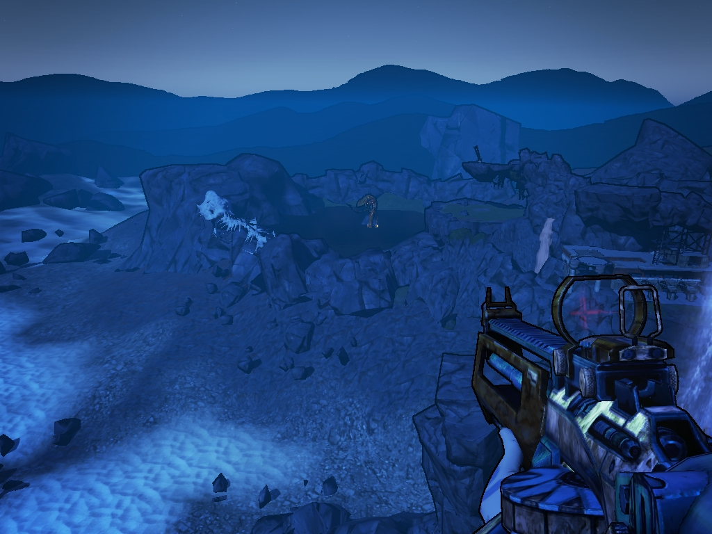 Can You Reset Builds In Borderlands