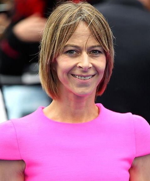 Kate Dickie movies and tv shows