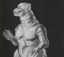 MechaGodzilla (Showa)/Gallery