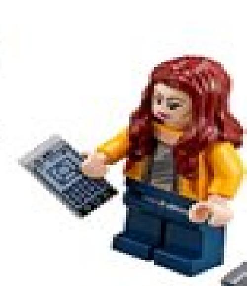 April O Neil Brickipedia The Lego Wiki