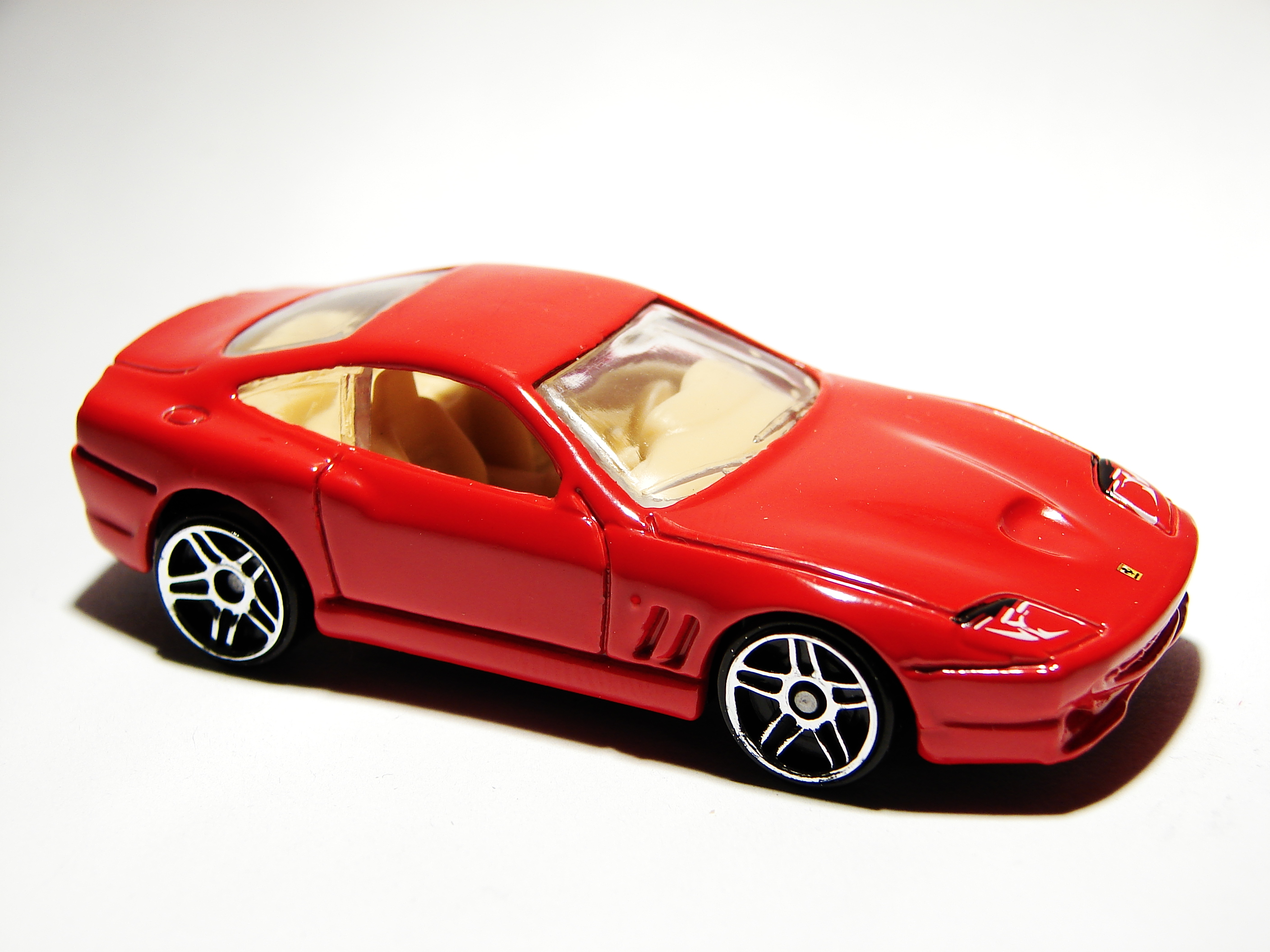 ferrari 550 maranello hot wheels wiki. Black Bedroom Furniture Sets. Home Design Ideas
