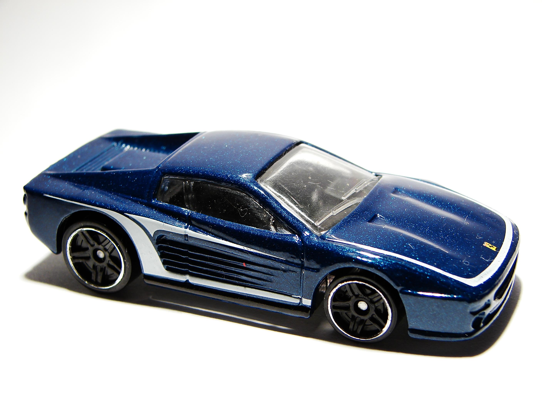 Ferrari F512m Hot Wheels Wiki