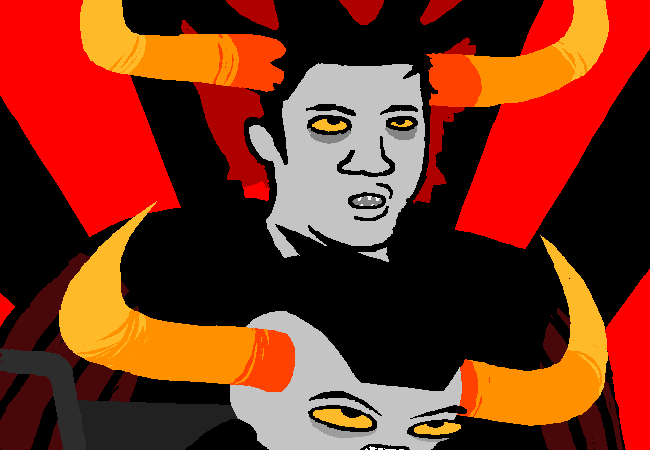 rufio ms paint adventures wiki adventures characters
