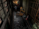 Carlos' first appearence in RE3 (2).png