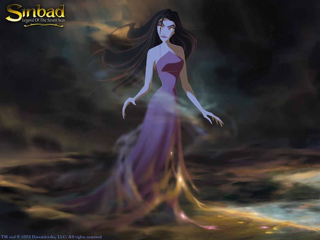 Eris (Dreamworks) - VS Battles Wiki