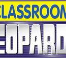 Classroom Jeopardy!