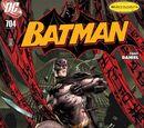 Batman: El Ojo del Beholder