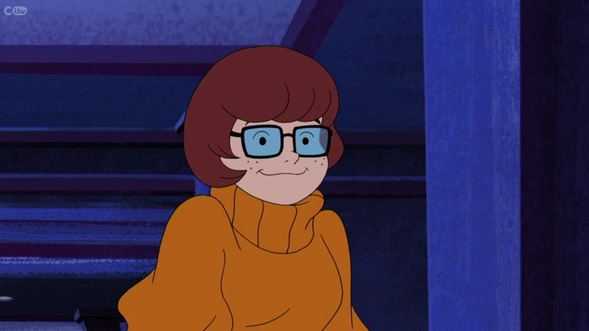 Velma Dinkley Scooby Doo