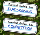 Guide to: Fundraising and Competition