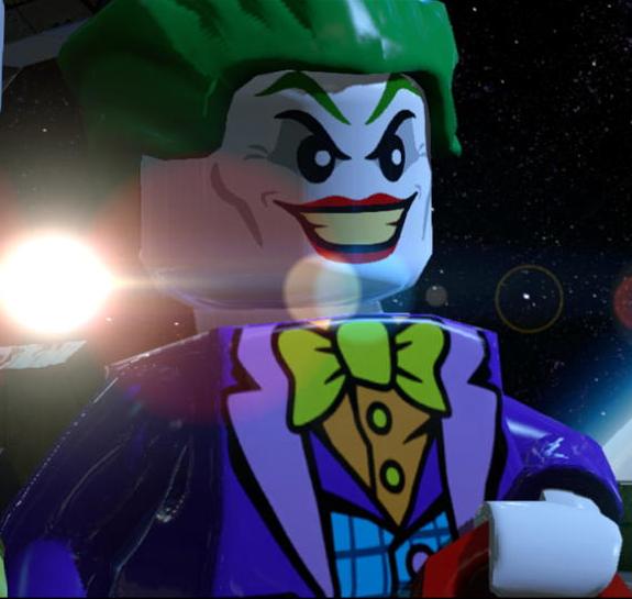 LEGO Batman 3 The Joker