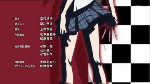 Akuma no Riddle Ending 1【HD】