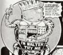 Walter the Wobot/Gallery