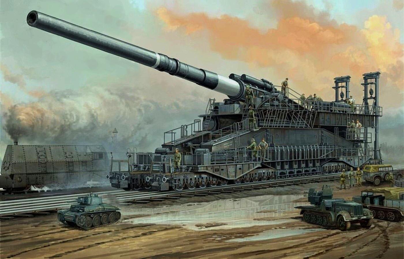 [Obrazek: Schwerer_Gustav_Rail_Cannon.jpg]