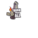 Community-sticker-burn-them-all.png