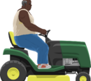 Lawnmower Larry