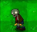 Boomerang Zombie