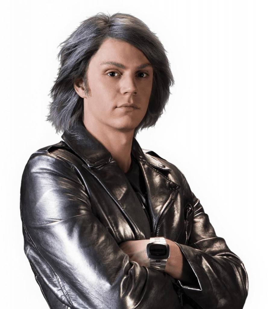 Quicksilver Avengers 2 And Days Of Future Past Quicksilver (X-Men) �...
