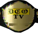 DCO Television Championship