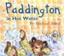 Paddington in Hot Water