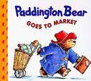 Paddington Goes to Market