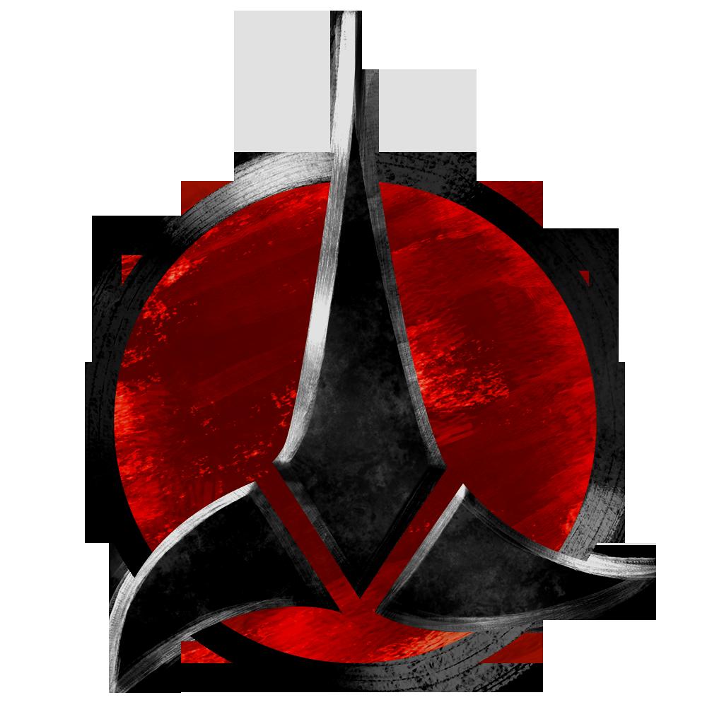 Image Klingon Symbol Png Infinity Wars Wiki