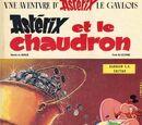 Astérix et le Chaudron