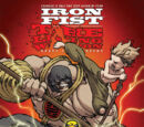 Iron Fist: The Living Weapon Vol 1 3