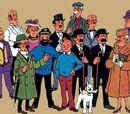 Przygody Tintina Wiki