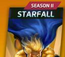 Starfall (Season II)