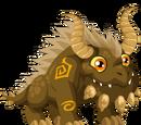 Dragón Tierra