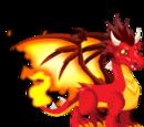Dragones Fuego