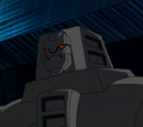 Cinderblock (Teen Titans)