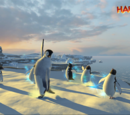 Happy Feet Two: The Video Game/Gallery