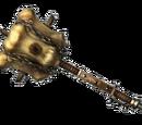 MHX Hammers