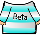 Beta Shirt 2