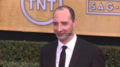 Tony Hale at 20th Annual Screen Actors Guild Awards - Arr...