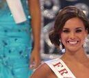 Candidates de Miss France 2013