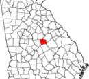 Baldwin County, Georgia