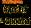 Skeeter & Scooter