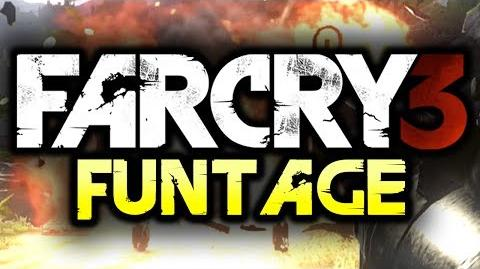 Far Cry 3 Funtage! - (FC3 Funny Moments)-0