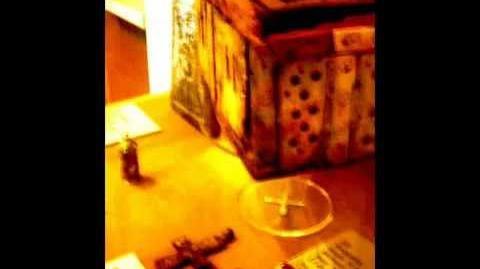 APOSTLE PETER RELICS FOUND IN CATALONIA-SPAIN