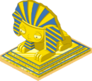 Stewie Sphinx