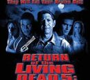 Return of the Living Dead 5: Rave from the Grave