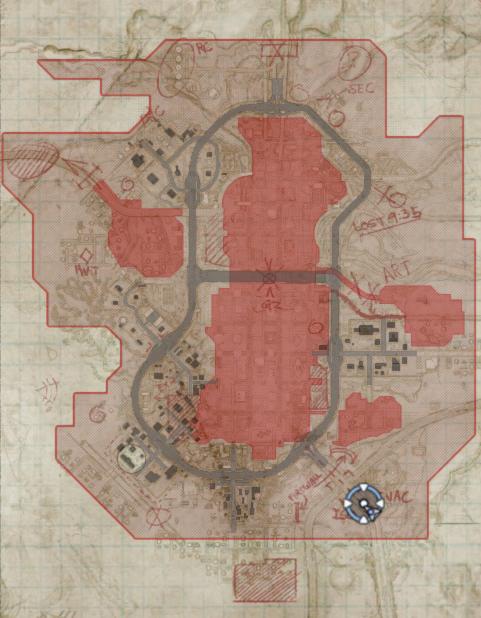 Lifeline Map Undead Labs Forums