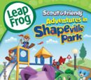 Adventures in Shapeville park
