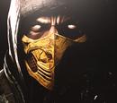 Galería:Scorpion (MKX)