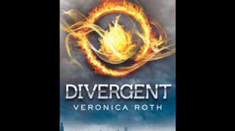 Divergent - Audiobook - Veronica Roth - Unabridged