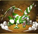 緑しま番竜